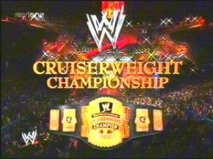 cruiserweightchampionship