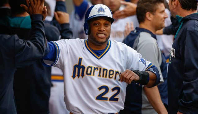 Robinson Cano - Photo by Getty Images