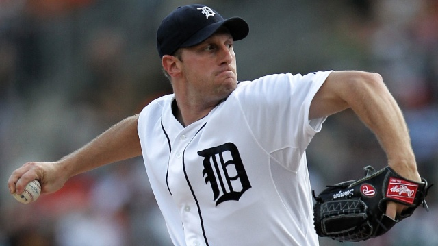 Max Scherzer - Washington's Newest Ace